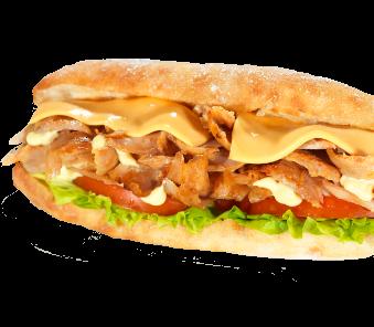 Sandwiche pain à partir de 4.90€