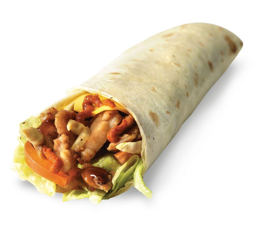 Sanwiche galette turc 5.50 €